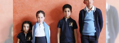 À Provins, les parents d'élèves votent le port de l'uniforme