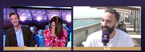 Quand Rami demande un collier d'immunité à Denis Brogniart «pour faire l'Euro 2020»