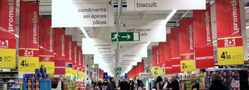 Inquiétantes opérations anti-Israël dans des supermarchés