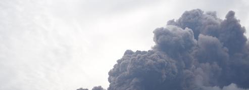 Éruption volcanique meurtrière au Guatemala