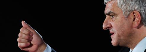 Emploi et formation : Hervé Morin critique la stratégie du gouvernement