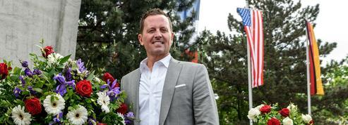 L'ambassadeur du «Trumpistan» suscite l'ire de l'Allemagne
