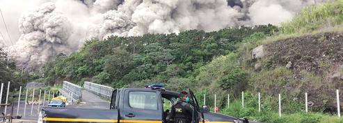 pompéi éruption volcanqiue