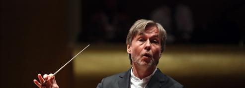 Esa-Pekka Salonen: «Le maestro n'est qu'un mythe»
