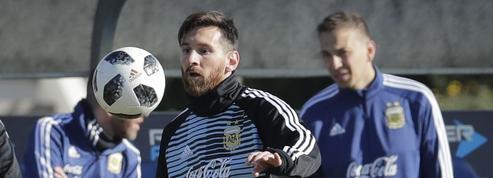 Le match amical Israël-Argentine annulé sous la pression palestinienne