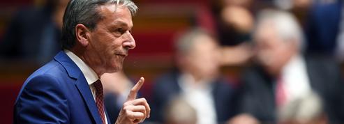 Philippe Vigier : «Les députés n'ont jamais connu une telle surchauffe»