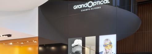 Grand Optical fait monter en gamme ses magasins