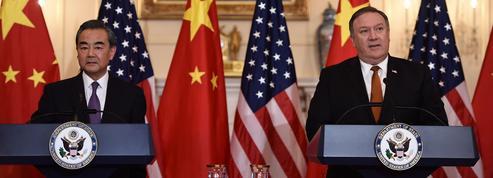 Attaques acoustiques : les mystérieux symptômes d'employés américains en Chine