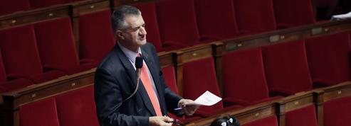 Jean Lassalle pique une colère à l'Assemblée après avoir été interrompu