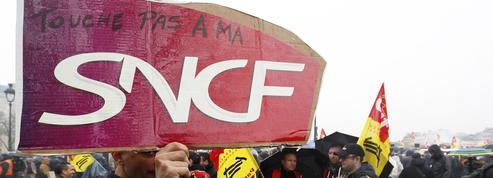 Grève à la SNCF : pourquoi les conducteurs sont les plus tenaces
