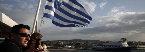 Intenses tractations sur la dette de la Grèce