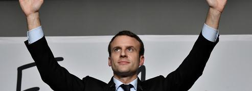 Ristournes accordées à Macron:la Commission des comptes de campagne s'explique