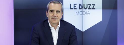 Takis Candilis: «À France Télévisions, nous réfléchissons d'abord en termes de contenus»