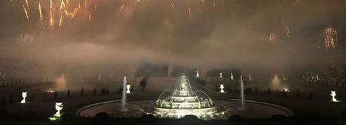 À Versailles, jour de fête pour Marian Goodman, galeriste de légende