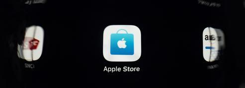 Apple limite l'accès des développeurs au carnet d'adresses de l'iPhone