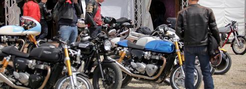 Cafe Racer Festival 2018 : le culte de la moto vintage