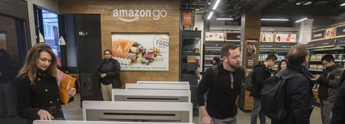 Après Amazon, Microsoft veut aider à supprimer les caisses des magasins