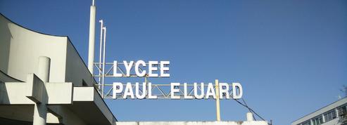 À Saint-Denis, quand la guerre entre bandes d'adolescents franchit les portes du lycée