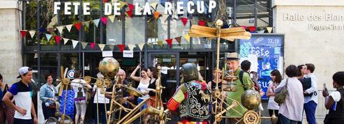 Bac Sucré, Fête de la Récup' : les 5 sorties du week-end à Paris