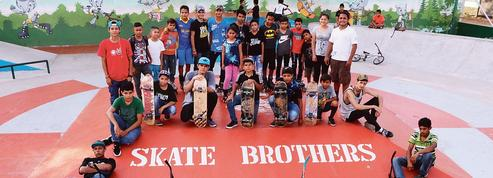 Skate Brothers, l'antidote contre les gangs