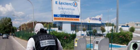 Une attaque au cutter aux cris d'«Allah Akbar» à La Seyne-sur-Mer