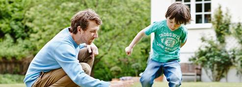 Fête des pères: d'où vient le mot «papa» ?