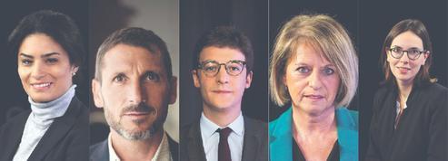 Qui sont les fortes têtes du groupe LaRem à l'Assemblée ?