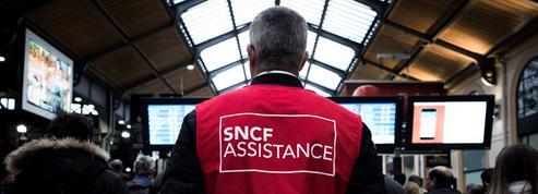 Face à la grève, la SNCF se mobilise pour acheminer les candidats au bac