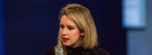 Le scandale de Theranos embarrasse la Silicon Valley