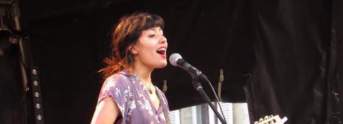 La chanteuse Paulette Wright décédée à 28 ans après avoir escaladé un pylône