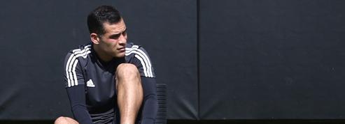Football : l'ancien Monégasque Rafael Marquez accusé de blanchiment d'argent