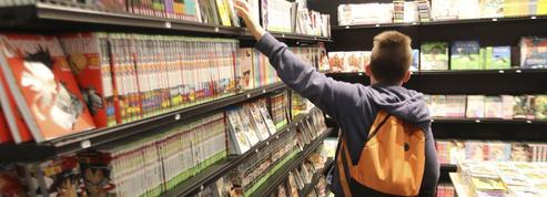 Mais si, les jeunes lisent. Et même treize livres par an !