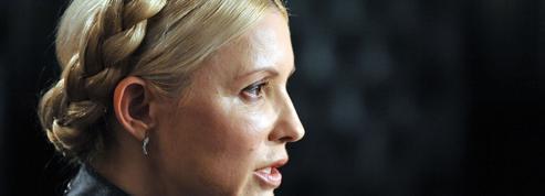 En Ukraine, le retour de la sulfureuse Ioulia Timochenko