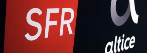 Le tour de passe-passe de SFR pour alléger sa dette