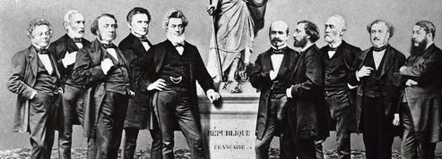 Le 4 septembre 1870, l'invention de laRépublique, de Pierre Cornut-Gentille