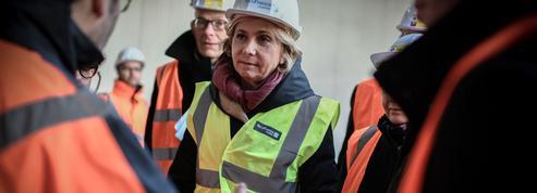 Valérie Pécresse veut investir dans les quartiers