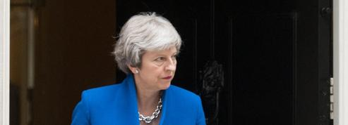 Brexit : l'art de la survie de Theresa May