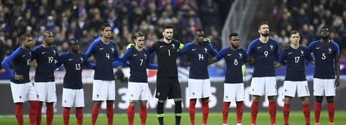 France-Pérou: «Ce manque de rythme n'est pas digne d'une équipe de France»