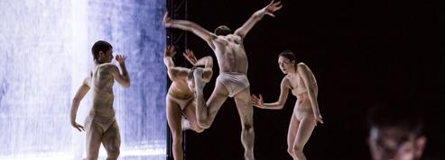 Montpellier Danse: ouverture décoiffante avec Jacopo Godani