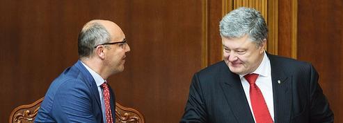 Ukraine: une lutte anticorruption en trompe-l'œil