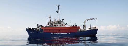 Migrants : ce qu'il faut savoir sur le Lifeline bloqué au large de Malte