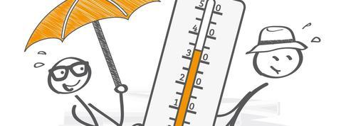 Météo : trois départements placés en alerte orange