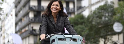 Anne Hidalgo accorde un répit à Vélib' jusqu'à fin septembre