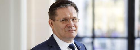 Alexeï Likhatchev : «Le monde ne pourra pas se passer de petits réacteurs nucléaires»