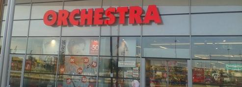 Orchestra évite de justesse la cessation de paiement