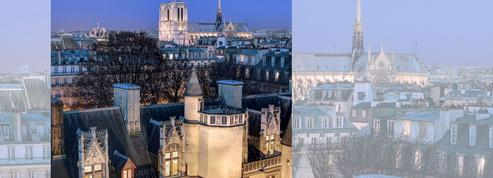 Ces journées capitales pour Paris: quand le poète François Villon est banni