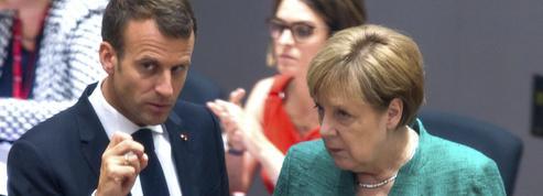 Migrants: l'Europe tente d'éviter son éclatement