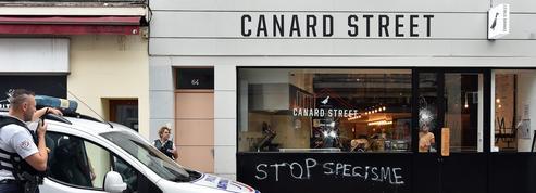 À Lille, des commerçants alarmés par la violence des activistes vegan