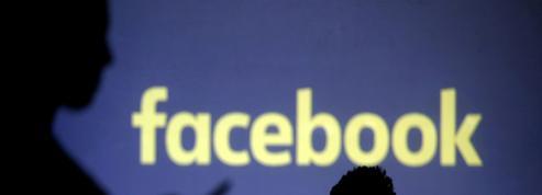 Des quiz Facebook compromettent les données de 120 millions de comptes