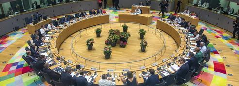 Migrants: l'accord des Vingt-Huit déjà en question